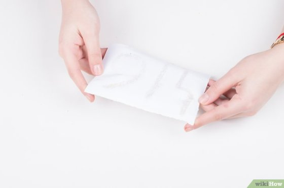 Immagine titolata Make Invisible Ink with Baking Soda Step 13