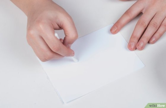 Immagine titolata Make Invisible Ink with Baking Soda Step 3