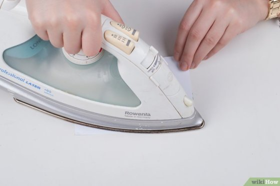 Immagine titolata Make Invisible Ink with Baking Soda Step 5