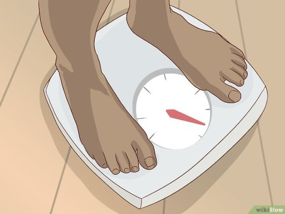 Immagine titolata Tell if Your Metabolism Is Slowing Step 5