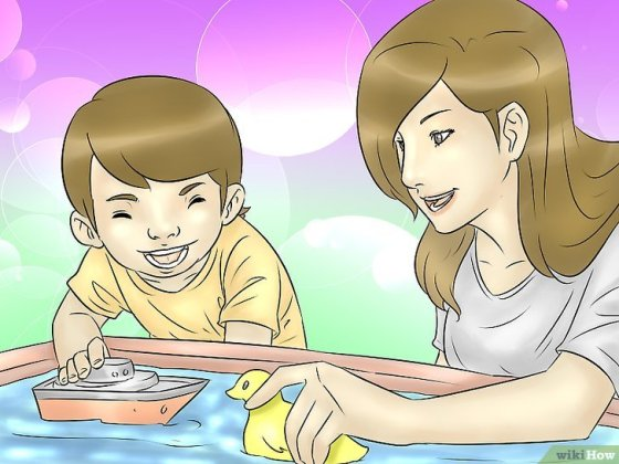 Immagine titolata Enjoy Being a Stay at Home Mom Step 5