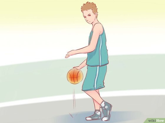Immagine titolata Do a Lay Up Step 4