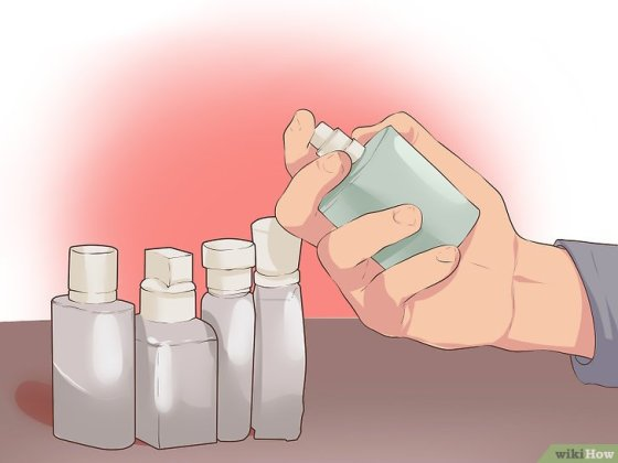 Immagine titolata Apply Perfume for a Date Step 10