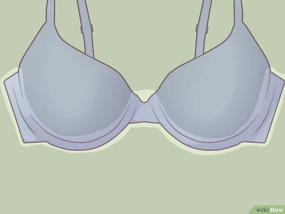 Immagine titolata Buy a Well Fitting Bra Step 20