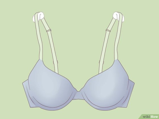 Immagine titolata Buy a Well Fitting Bra Step 23