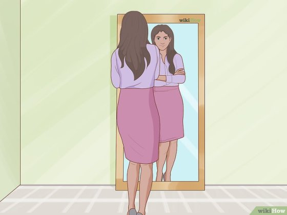 Immagine titolata Dress for Success as a Woman Step 5