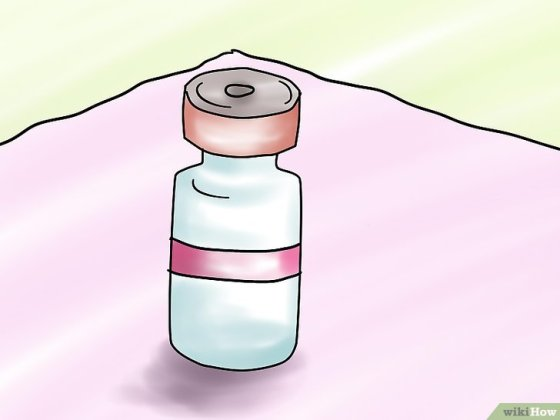 Immagine titolata Give a Subcutaneous Injection Step 19