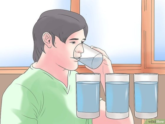 Immagine titolata Remember Signs and Symptoms of Electrolyte Imbalances Step 10