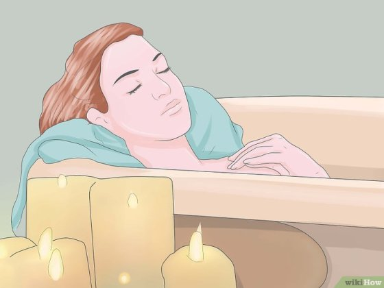 Immagine titolata Sleep Better With Essential Oils Step 4