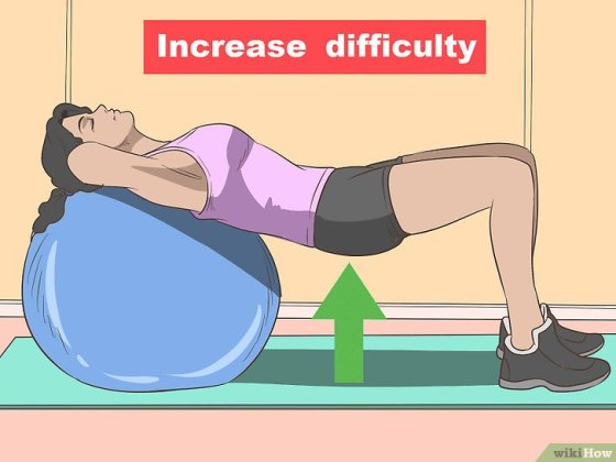 Immagine titolata Strengthen Your Lower Back Step 7