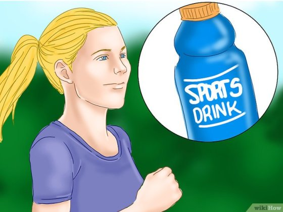 Immagine titolata Get Hydrated Step 3