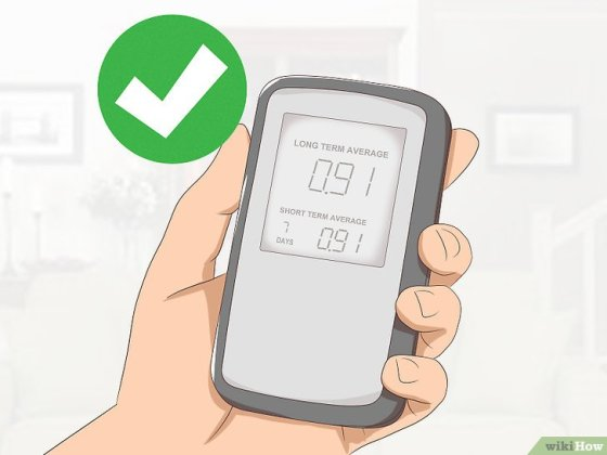 Immagine titolata Test the Air Quality in Your Home Step 4