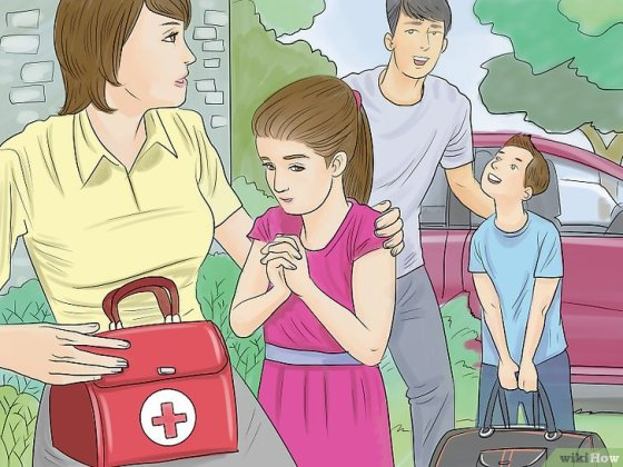 Immagine titolata Make a Disaster Plan for Your Family Step 11