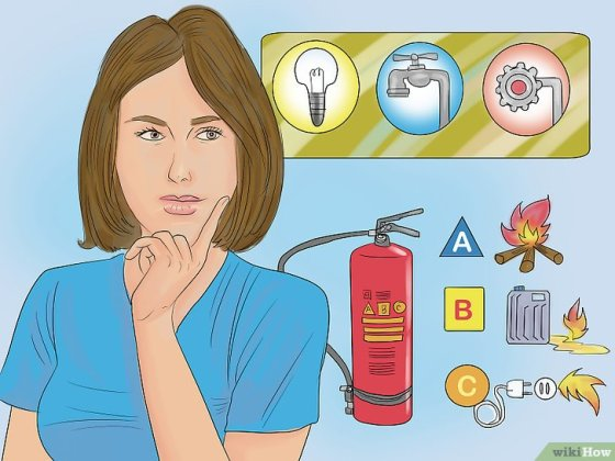 Immagine titolata Make a Disaster Plan for Your Family Step 25
