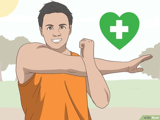 Immagine titolata Sleep with Rotator Cuff Pain Step 7