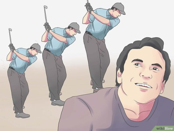 Immagine titolata Decide Which Golf Clubs Are Right for You Step 2