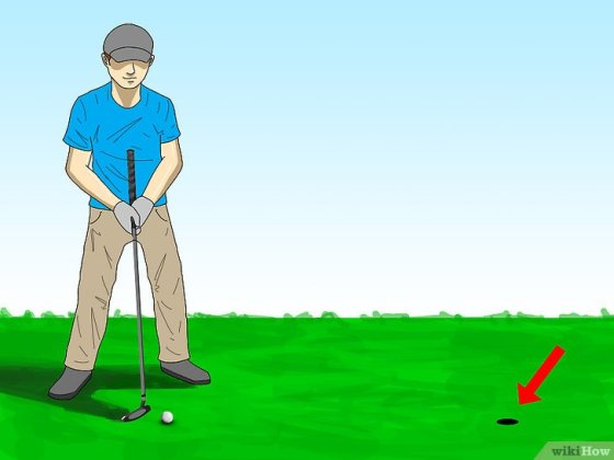 Immagine titolata Learn to Play Golf Step 8