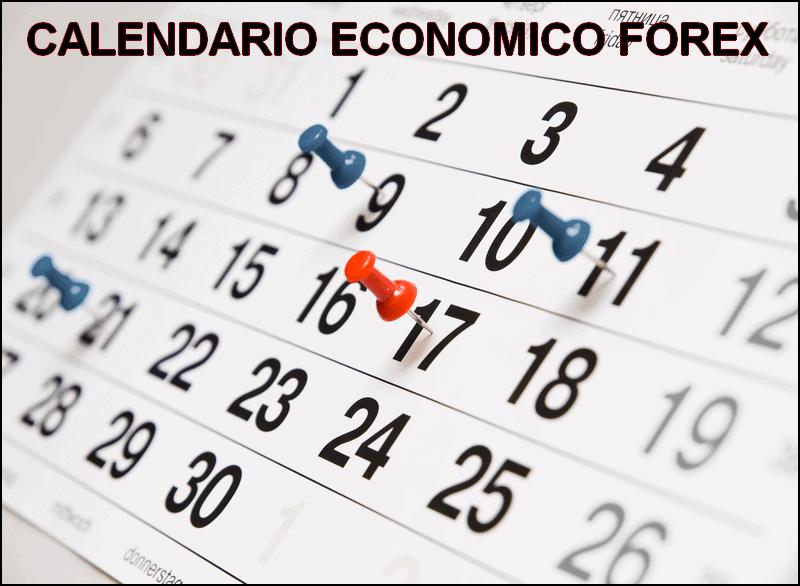 Calendario economico forex info dj newswires