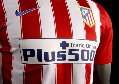 atletico madrid plus500