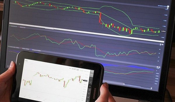 andamento valute