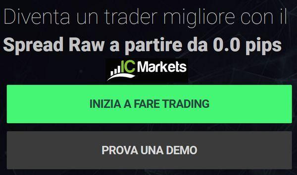ic markets recensione