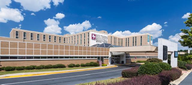Southern Regional Medical Center