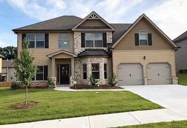 Clayton County real estate