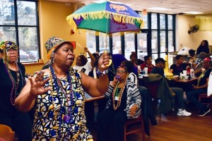 Clayton County Draws Active Seniors for Retirement