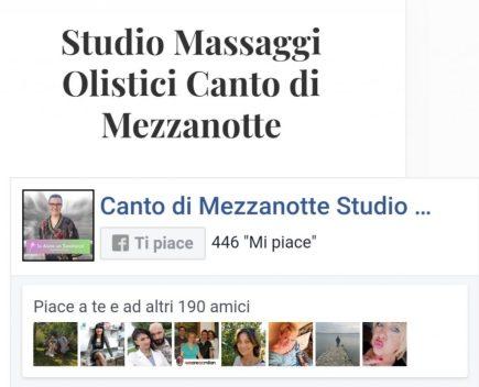 studio massaggi olistici