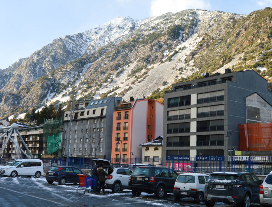 Andorra The Tax Free Micro Country