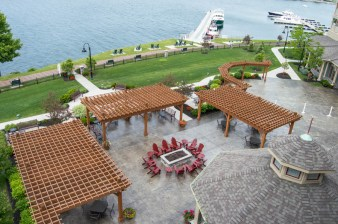 1000 Islands Harbor Hotel-1