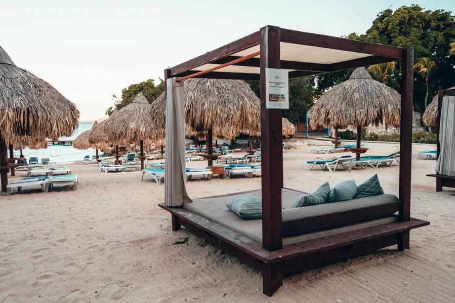 Curacao Beach Vacation