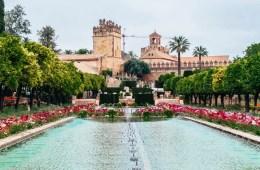 Alcazar de los Reyes Cristianos - One Day in Cordoba Itinerary