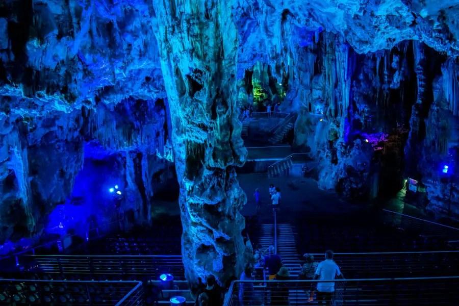 St. Michael's Cave - Gibraltar