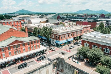 Things to do in Roanoke VA