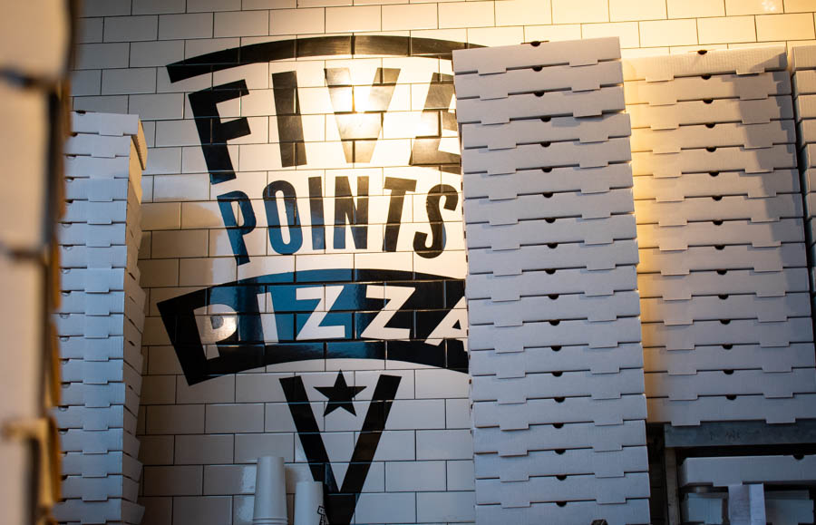 Foodie guide to Nashville: Five Points Pizza