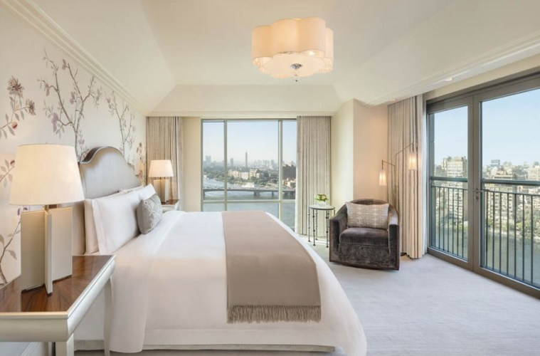 Best Hotel Openings January 2021