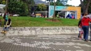La ortografía revolucionaria en la Fiesta del Libro y la Cultura de Medellín