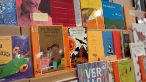 Literatura infantil en la Fiesta del Libro y la Cultura de Medellín