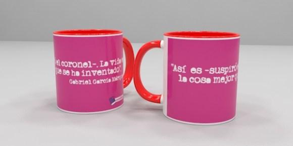"""""""Así es -suspiró el coronel- la vida es la cosa mejor que se han inventado"""". Gabriel García Márquez"""