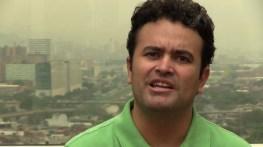 Juan Carlos Sánchez