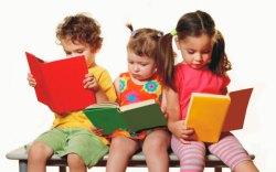 La lectura ayuda a desarrollar el sentido estético, influye en la formación de la personalidad, proporciona conocimiento, además de ser una fuente de recreación. foto: cuentosinfantilescortos.net