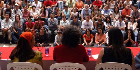 10 entrevistas enriquecieron a Medellín en temas neurológicos, problemáticas actuales y buena música con apoyo de entidades como la Alcaldía de Medellín y la Fundación Sura. Foto: Publimetro