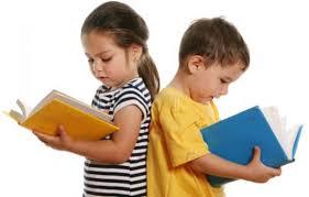 La lectura es un mundo en el que la imaginación no tiene límites, donde la ficción y la realidad pueden convivir juntas en las páginas de un cuento, una fábula, un libro, etc. foto: Universal Medios