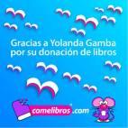 Gracias a Yolanda Gamba.