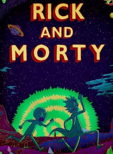 Rick and Morty T3 C03