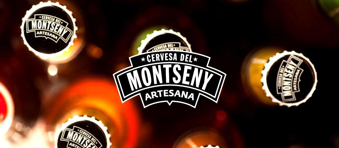 Cerveza del Montseny, comercio de proximidad.