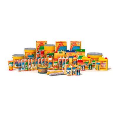 Sika Top Seal 107 sacos de 25 Kg