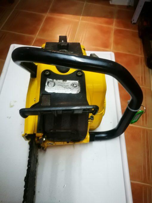 Motosierra Folux F5 Comercial Llama