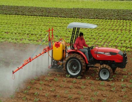 Tecnología agrícola debe ser mejorada para aumentar competitividad